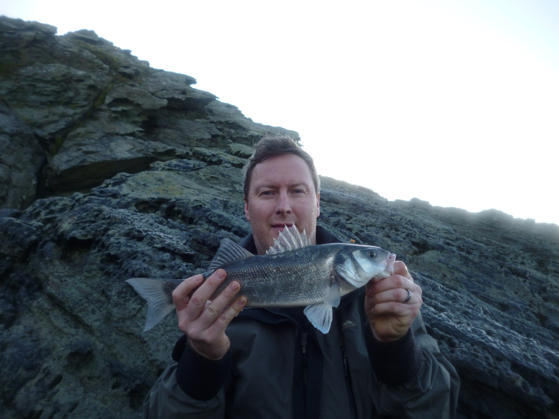bass-caught-salcombe
