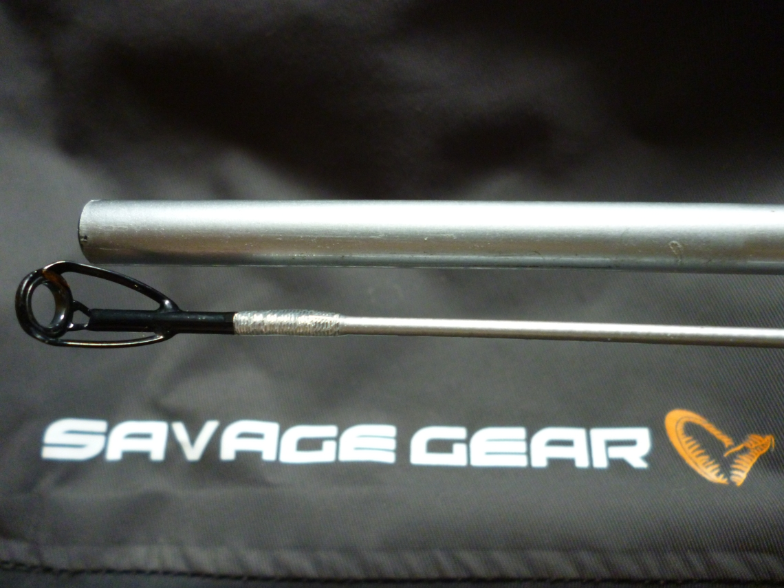 Savage Gear Salt