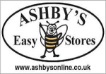 Ashby's Easy Stores