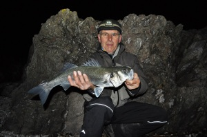 Bass fishing blog Marc Cowling