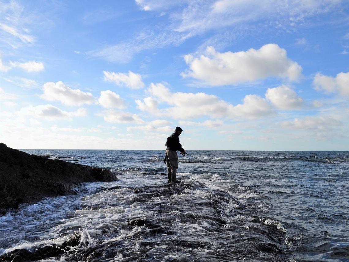 bepoke fishing tours