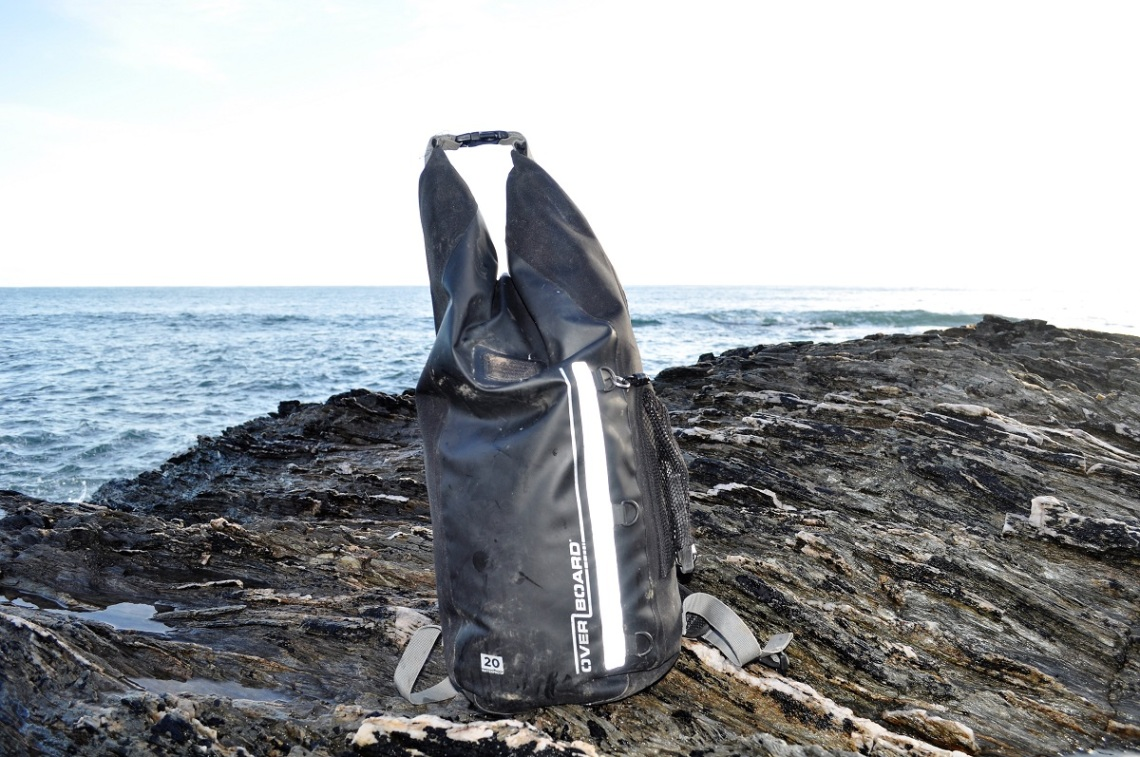 Overboard 20 litre waterproof bag