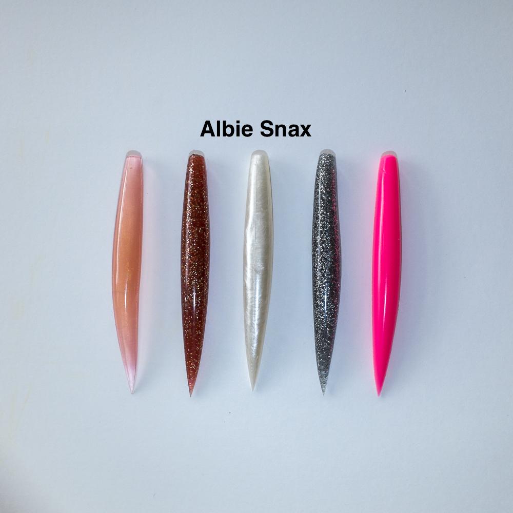 Albie Snax