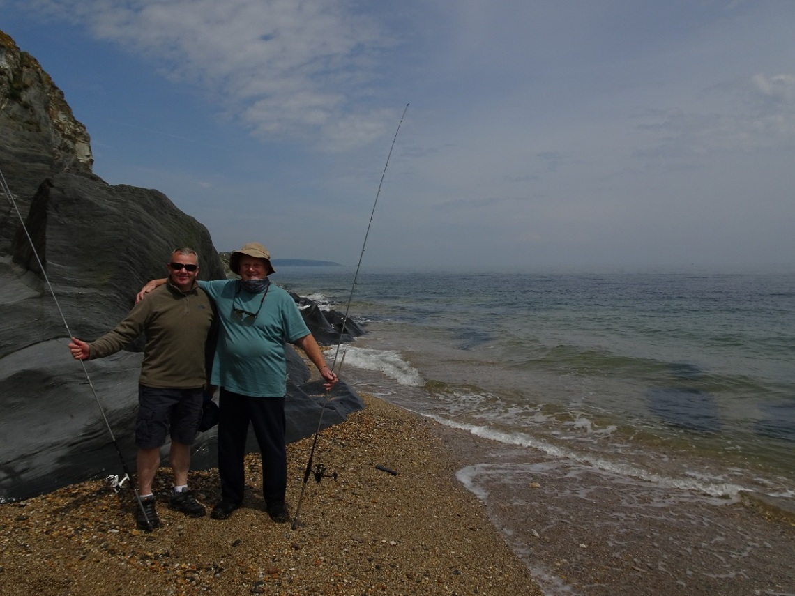 Bespoke gided fishing