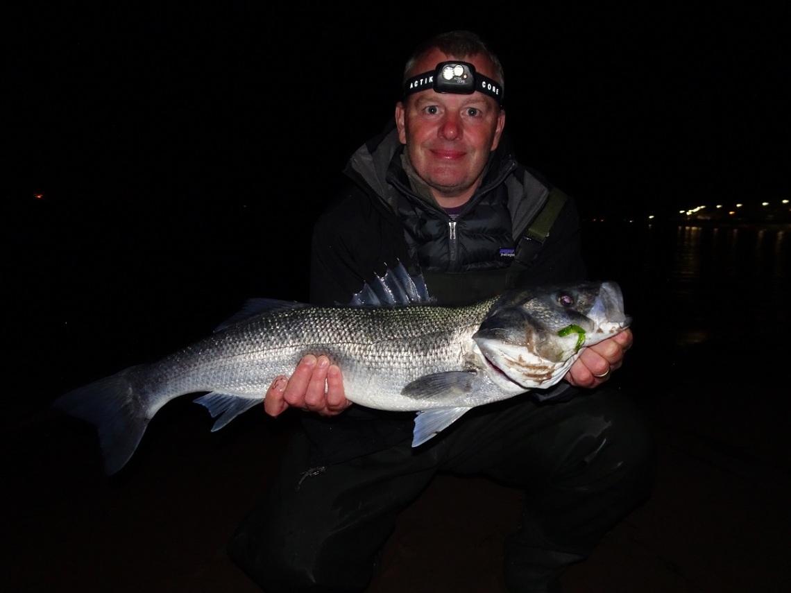 Big bass south devon guide