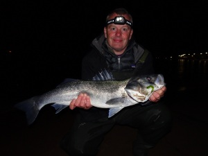 Big bass south devon guide