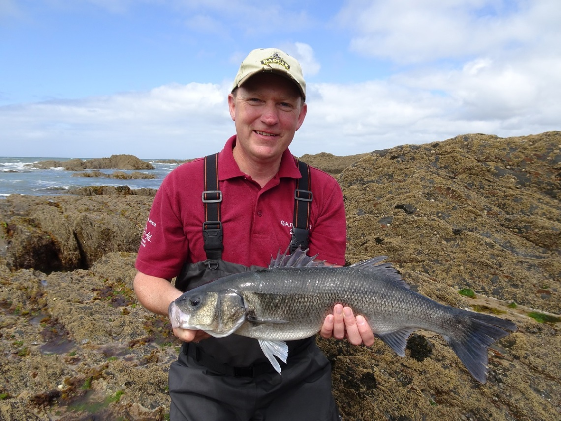South Devon Bass Guide Package Deals