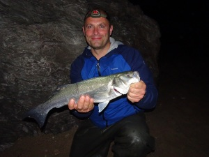 4lb bass white needlefish