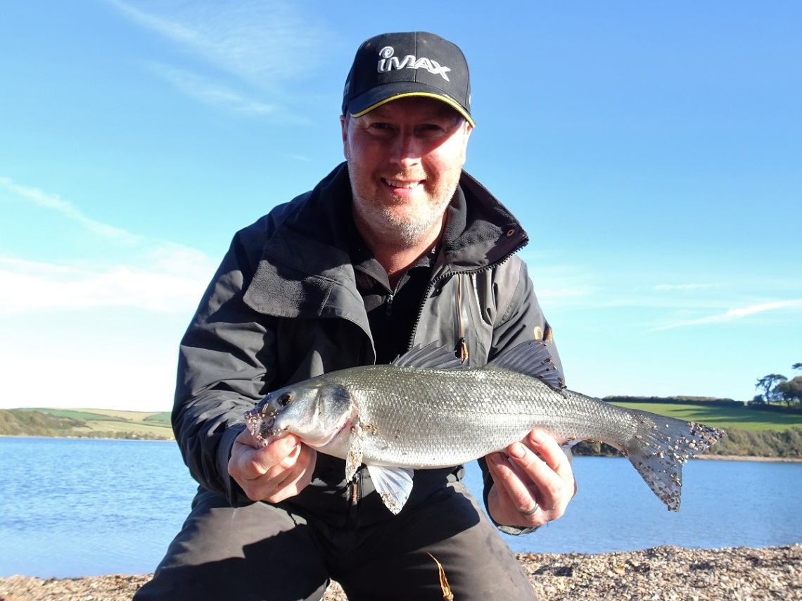 Bass in sunny conditions