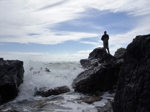 Tidal Range Part 1