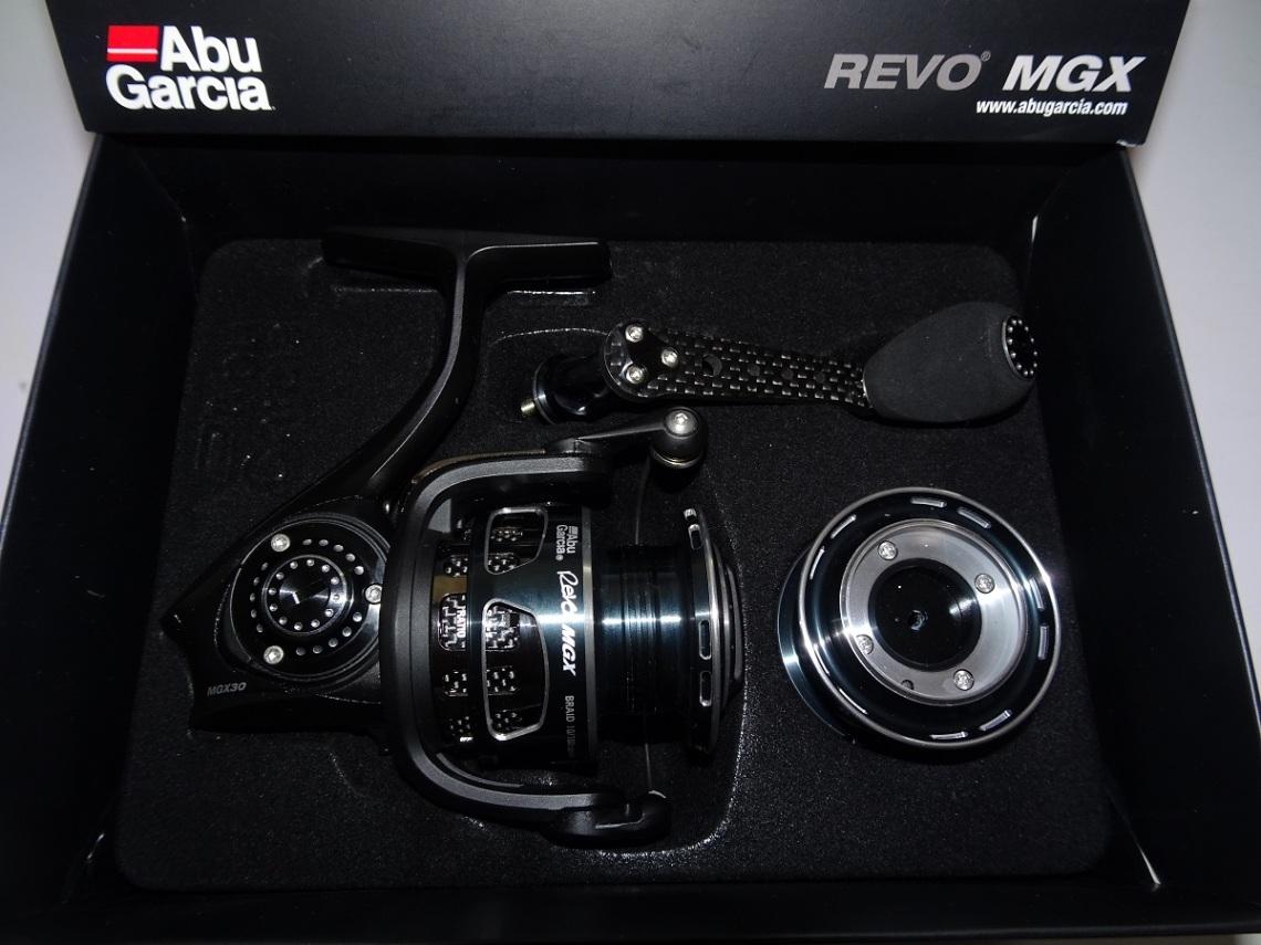 Abu Garcia Revo MGX 30