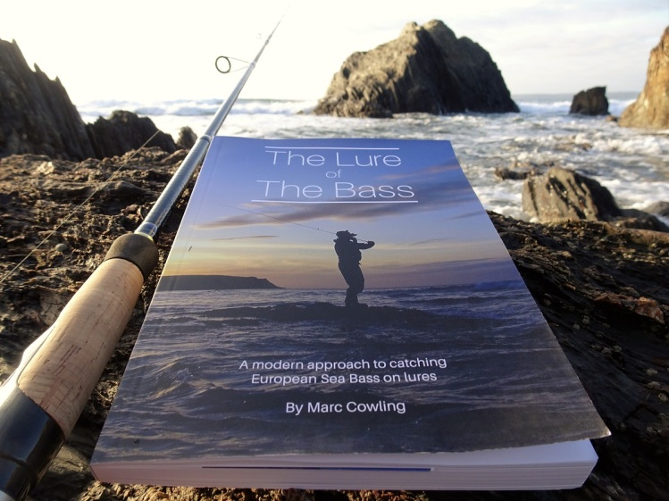 bass book the lure of the bass