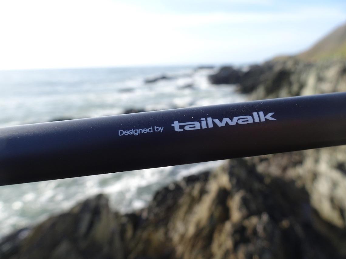 Tailwalk EGinn 88M