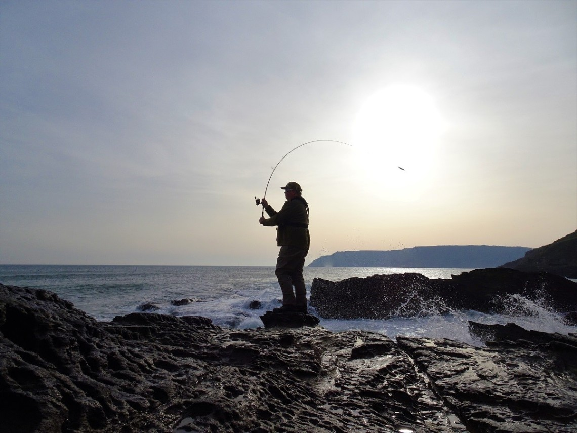 How to catch bass on lures