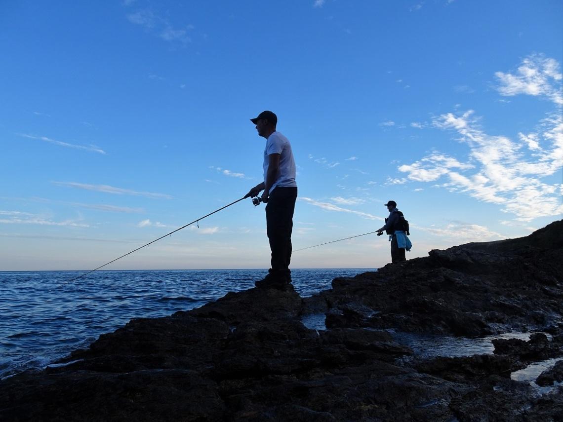 Bass lure fishing