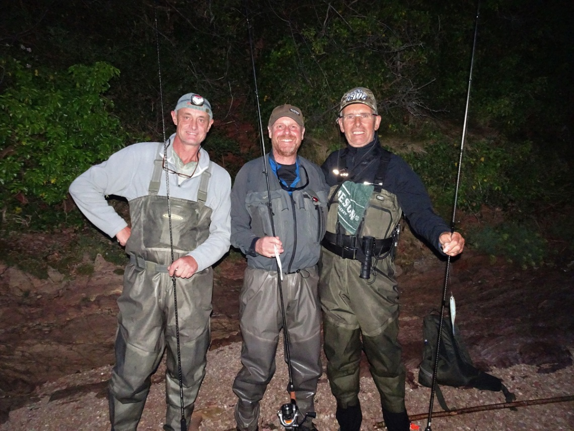 3 day guided bass fishing packages
