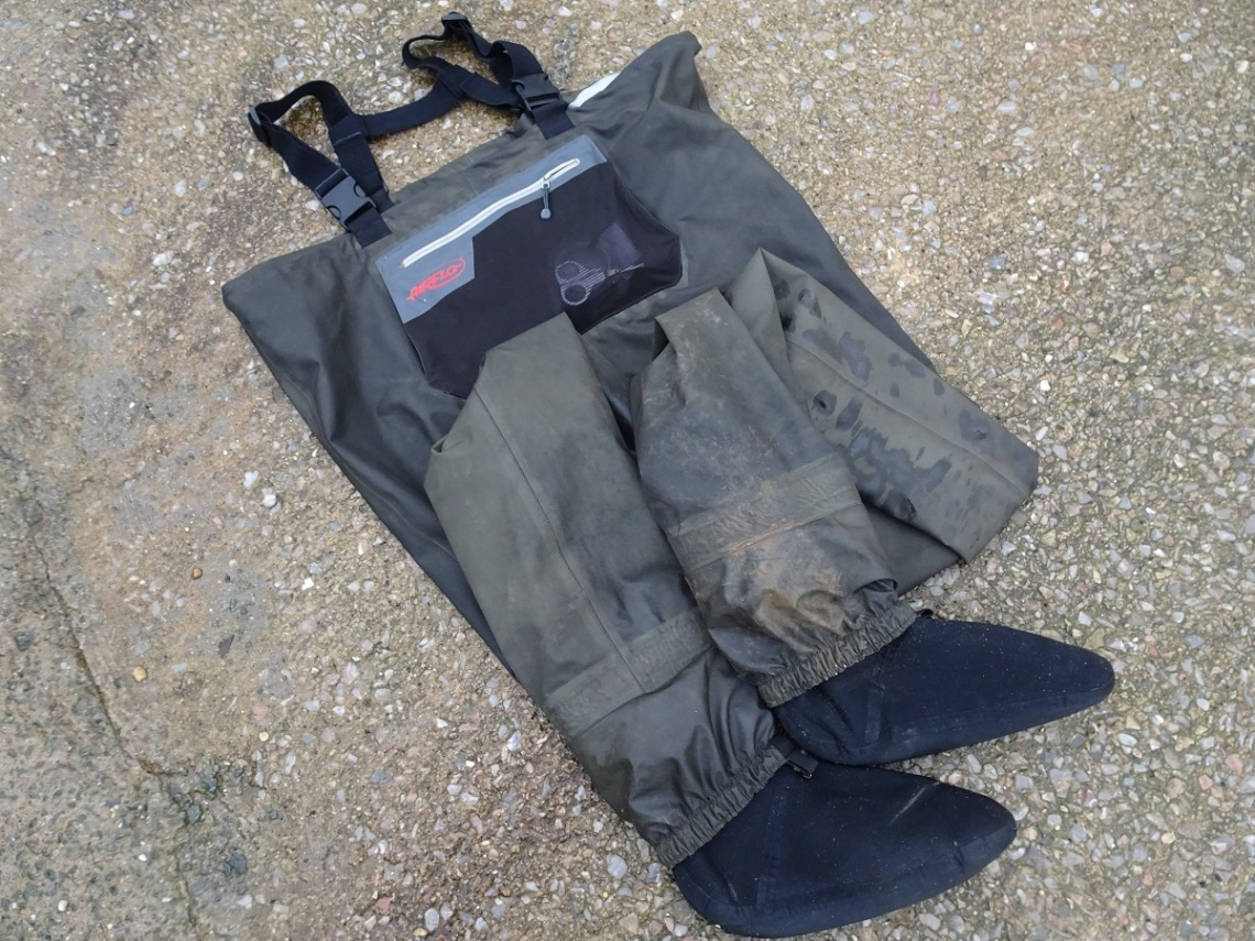 Aiflo Airlite Breathable Waders